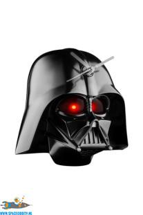 Star Wars Darth Vader muurklok met geluid
