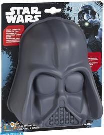 Star Wars Darth Vader siliconen bakvorm