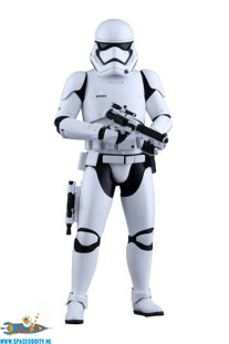 Star Wars episode VII 1/6 First Order Stormtrooper