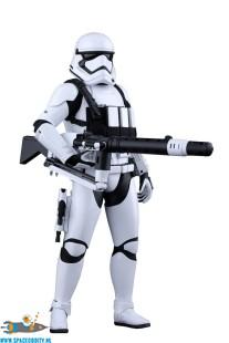 Star Wars Episode VII 1/6  MMS Heavy Gunner Stormtrooper