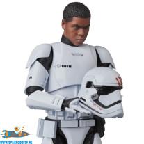 Star Wars FN-2187 (Finn) Mafex 043 actiefiguur