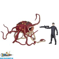 ​Star Wars Force Link actiefiguren Bala-Tik & Rathtar