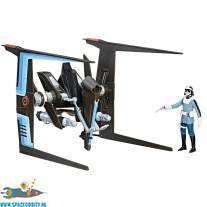 ​Star Wars Force Link Canto Bight Police Speeder