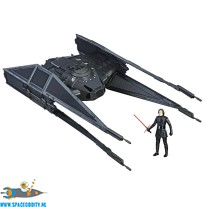 Star Wars Force Link Kylo Ren's Tie Silencer