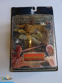 Star Wars Force Unleashed Mace Windu