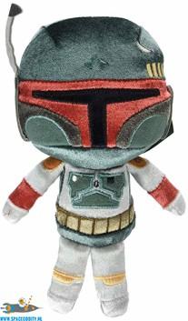 Star Wars Galactic Plushies ; Boba Fett