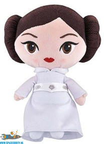 Star Wars Galactic Plushies ; Princess Leia