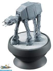 Star Wars Gashapla Q mini bouwpakket AT-AT