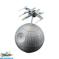 Star Wars Gashapla Q mini bouwpakket X-Wing Fighter