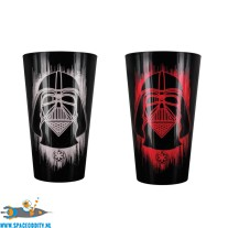 ​Star Wars glas Darth Vader