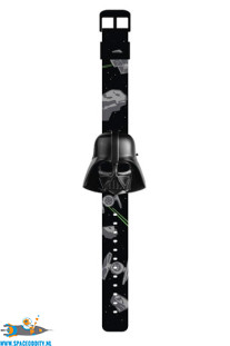 Star Wars Horloge Darth Vader LCD