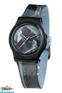 Star Wars Horloge Darth Vader Quartz