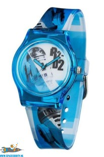 ​Star Wars Horloge R2-D2 Quartz