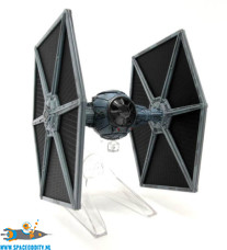 Star Wars Hot Wheels Elite Tie Fighter