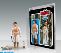 Star Wars jumbo size vintage Leia (hoth outfit)