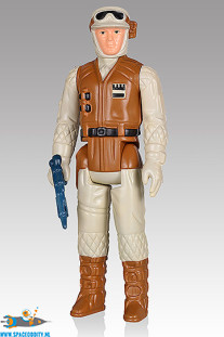Star Wars jumbo size vintage Rebel Soldier (hoth battle gear)