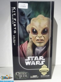 ​​Star Wars Kit Fisto 1/6 scale action figure