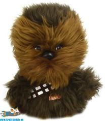 Star Wars knuffel ; Chewbacca met geluid