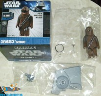 ​Star Wars Kubrick Chewbacca ( Mechanic ) figuur
