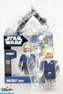 Star Wars Kubrick Han Solo ( Hoth ) figuur