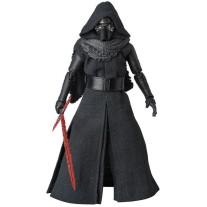 Star Wars Kylo Ren Mafex 027 actiefiguur