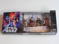Star Wars Lucas Collector's Set