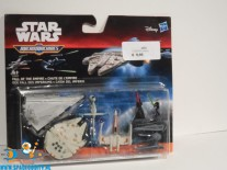 Star Wars Micro Machines Fall of the Empire