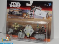 Star Wars Micro Machines Rebellion Rising