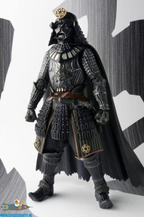 Star Wars Movie Realization Samurai Taisho Darth Vader actiefiguur