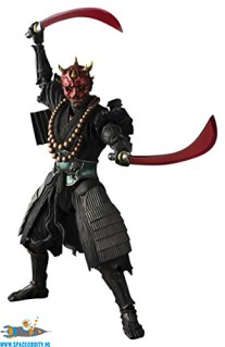 Star Wars Movie Realization Sohei Darth Maul actiefiguur