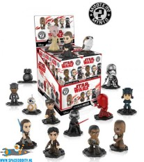 Star Wars mystery mini blind box figuur