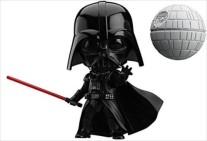 Star Wars Nendoroid 502 Darth Vader