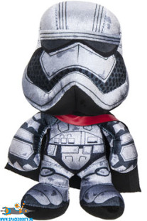 Star Wars pluche Captain Phasma 17 cm