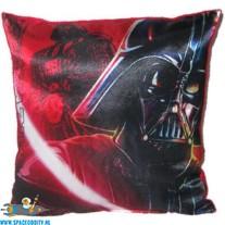 Star Wars pluche kussen Darth Vader