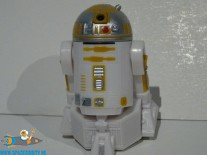 Star Wars pullback droid R2-C4