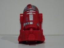 Star Wars pullback droid R2-R9.