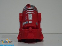 Star Wars pullback droid R2-R9.