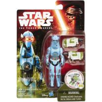 Star Wars The Force Awakens actiefiguur PZ-4CO