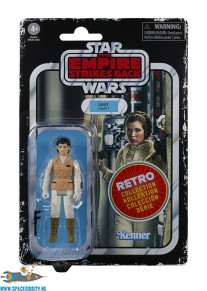 Star Wars retro collection actiefiguur Leia (Hoth)