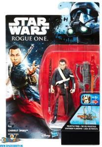 Star Wars Rogue One actiefiguur Chirrut Imwe