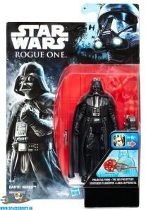 Star Wars Rogue One actiefiguur Darth Vader