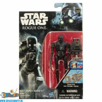 Star Wars Rogue One actiefiguur K-2SO