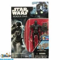 Star Wars Rogue One actiefiguur K-2SO
