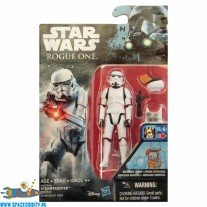 Star Wars Rogue One actiefiguur Stormtrooper