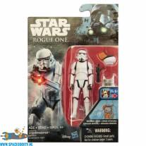 Star Wars Rogue One actiefiguur Stormtrooper