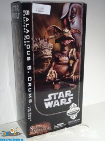 Star Wars Salacious Crumb Creature Pack 1/6 scale action figure