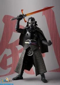 Star Wars Samurai Kylo Ren actiefiguur