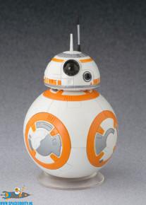Star Wars S.H.Figuarts BB-8 ( The Last Jedi ) actiefiguur