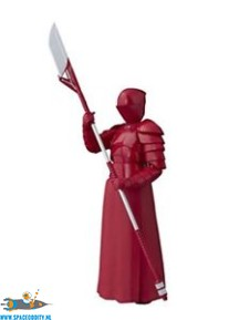 ​Star Wars S.H.Figuarts Elite Praetorian Guard with Heavy blade