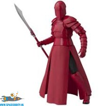 Star Wars S.H.Figuarts Elite Praetorian Guard with whip-staff